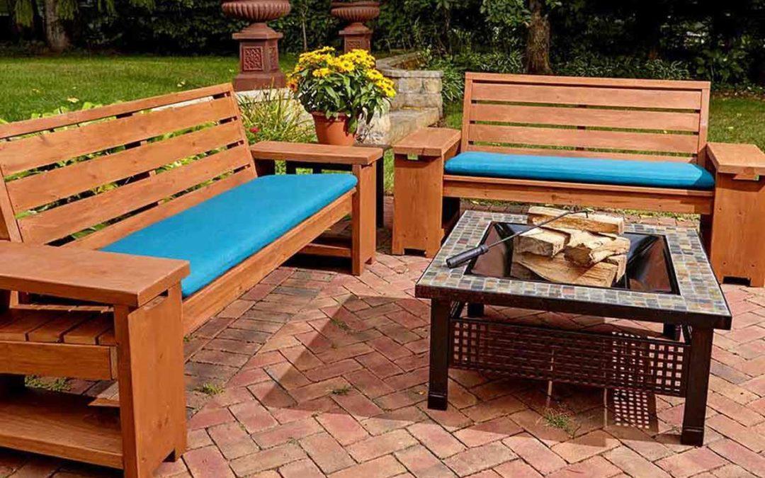 Las Mejores Ideas de Bricolaje para tu Jardín en Verano